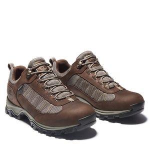 Timberland Mt. Maddsen Lite Waterproof Low Boots